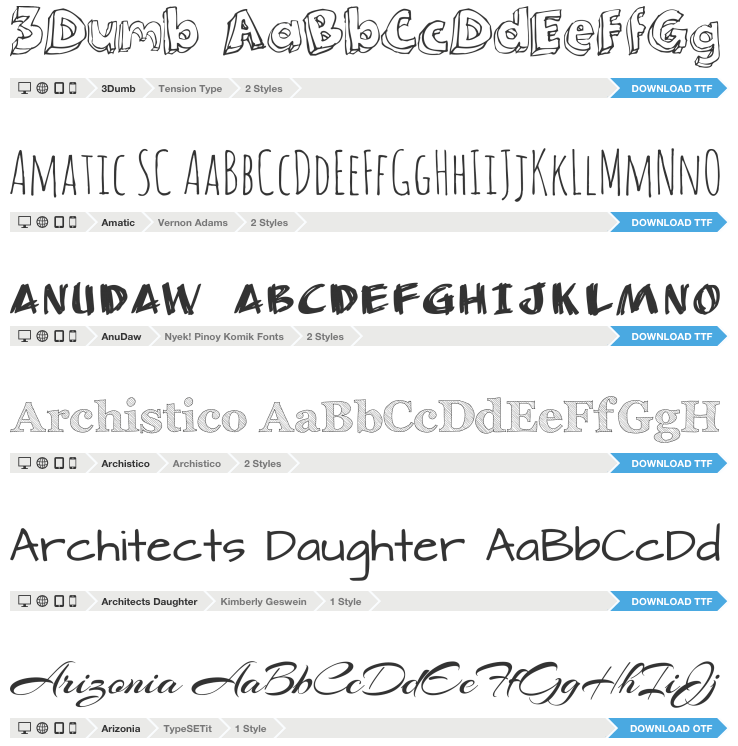 handwritten_fonts