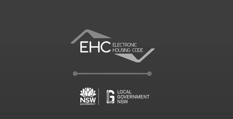 Electronic Housing Code